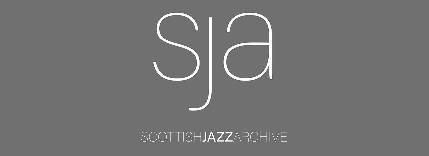 Scottish Jazz Archive